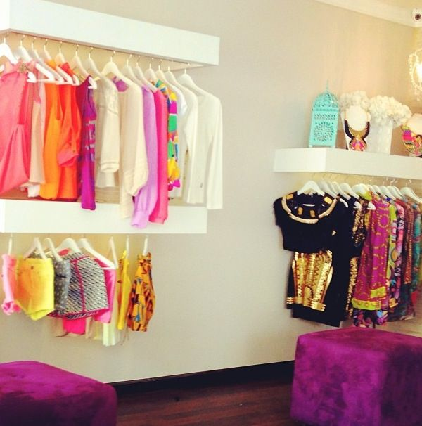 Clothing Boutique Simple Boutique Interior Design Ideas The Kitchen