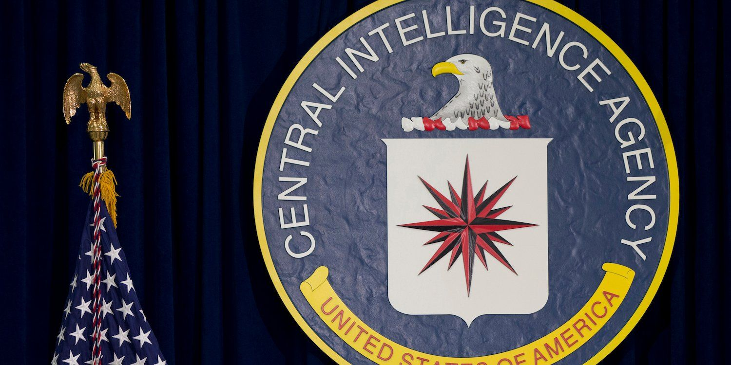 Former CIA officer suspected of passing intel to China may