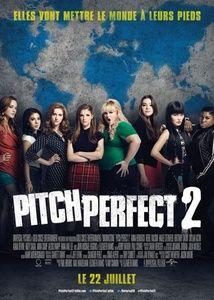 Außergewöhnlich Pitch Perfect 2 Streaming