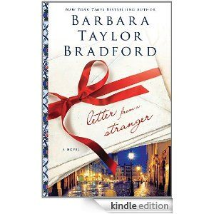 Can't wait for this new Barbara Taylor Bradford book!