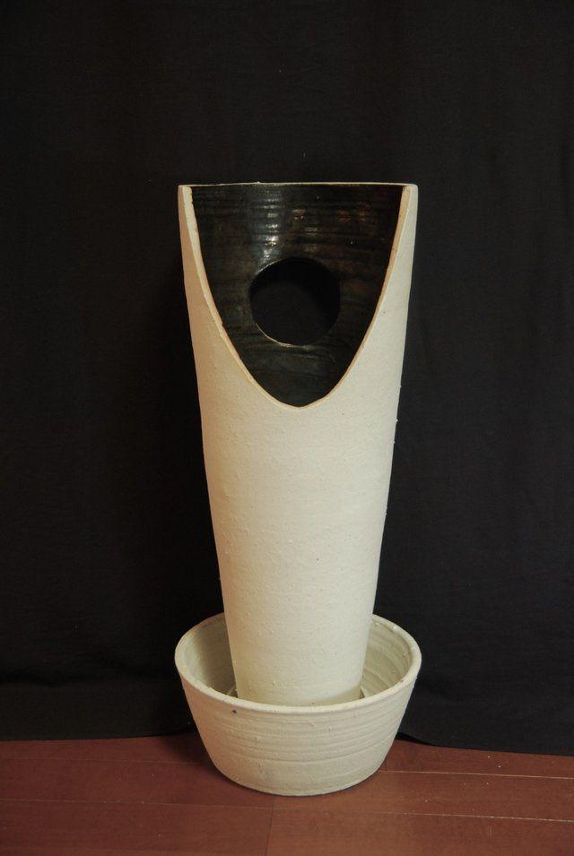 Photo of 傘立て、花器。no.001   iichi ハンドメイド・クラフト作品・手仕事品の通販