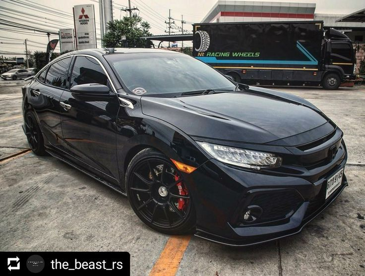 Repost the_beast_rs Honda Tuning.top • • • 🖤 ♥ ️