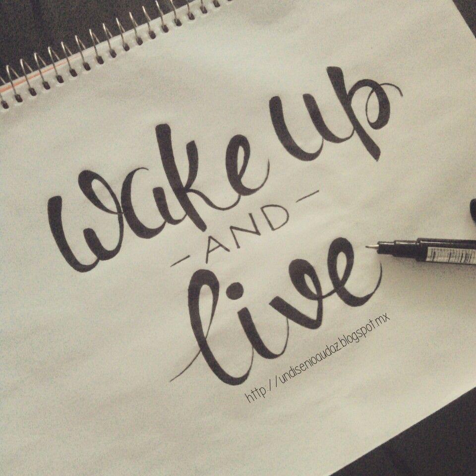 Diseño Audaz Httpundisenioaudazblogspotmx Lettering Frases En