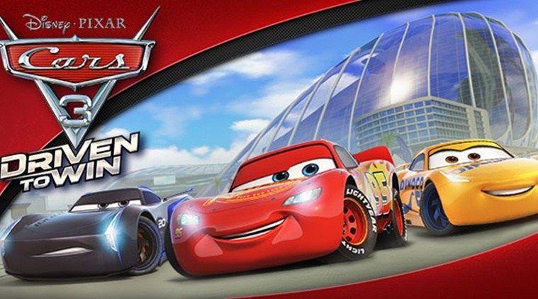 Cars 3 Movie Review Cars Movie Series Tecrada Com Cars Movie Pixar Cars Disney Pixar Cars
