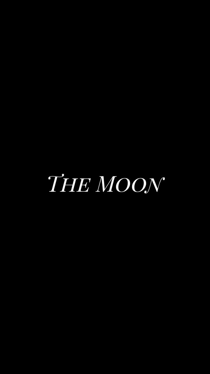 The Moon - coloring pages for adults