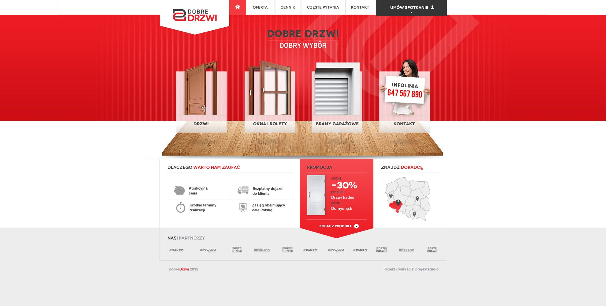 Pin by dougfrom finance on web digi resources pinterest the project main page for the company in the sale of doors windows shutters garage doors company name good doors at least strange unfortunately it rubansaba
