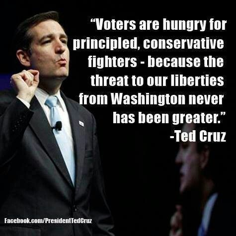 Ted Cruz Quotes Mesmerizing Sadly Yeseveryone Go Read The Federalist Words Words Words