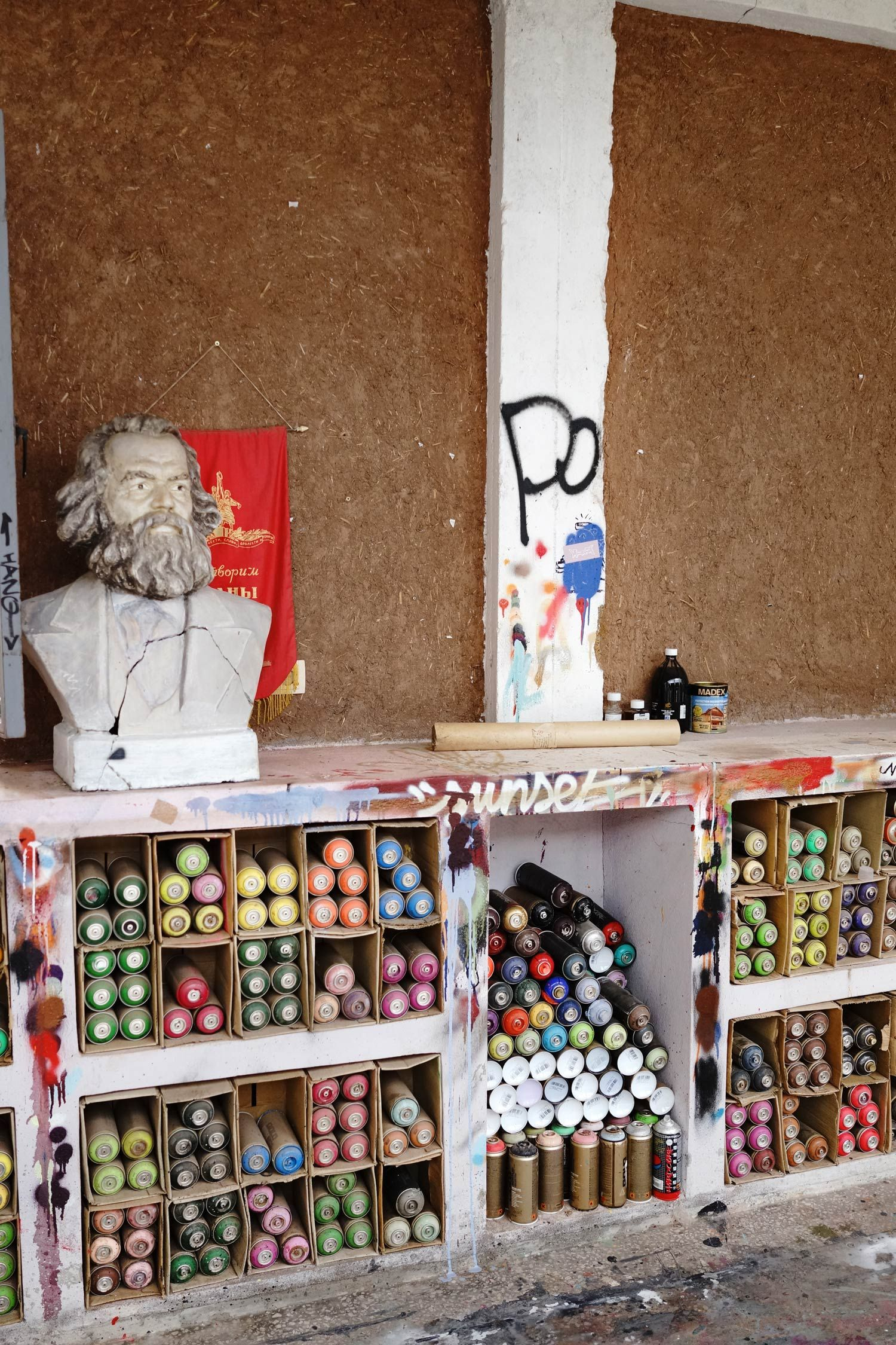 <p>Jardin Rouge is an astounding artists' residency nestled nearby a typical Moroccan village in the outskirts of Marrakech.<!--more--></p>