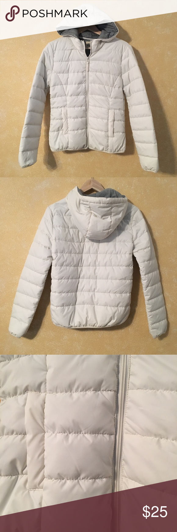 Ashley Outerwear Hooded Puffer Jacket Clothes Design Outerwear Jackets [ 1740 x 580 Pixel ]