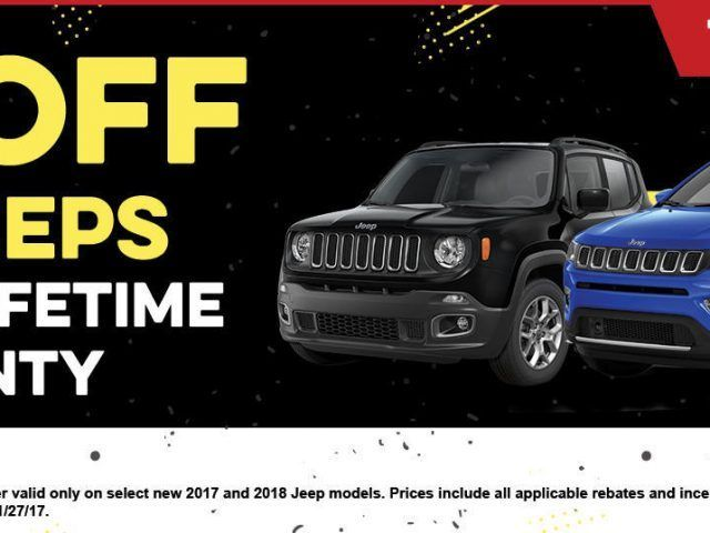 Marvelous Awesome Jeep Dealership Charlotte