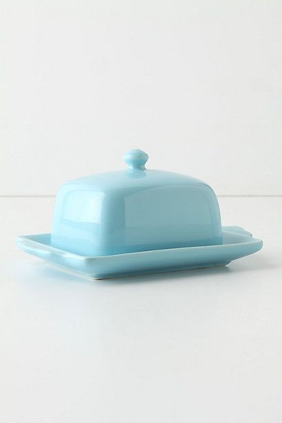 Anthropologie Butter Dish Pictures