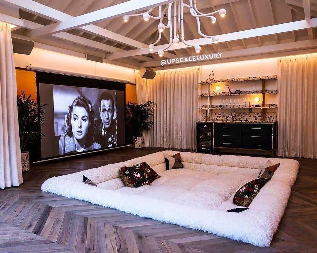 100 Most Popular Modern Home Interior Decor Ideas Home Cinema Room Dream House Rooms Dream House Interior