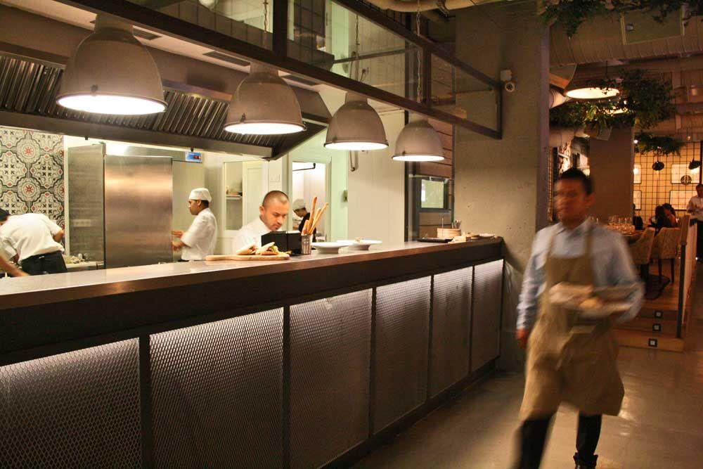 Si Esto Funciona Restaurante Madrid Mejores Restaurantes Madrid Restaurantes Restaurantes Madrid