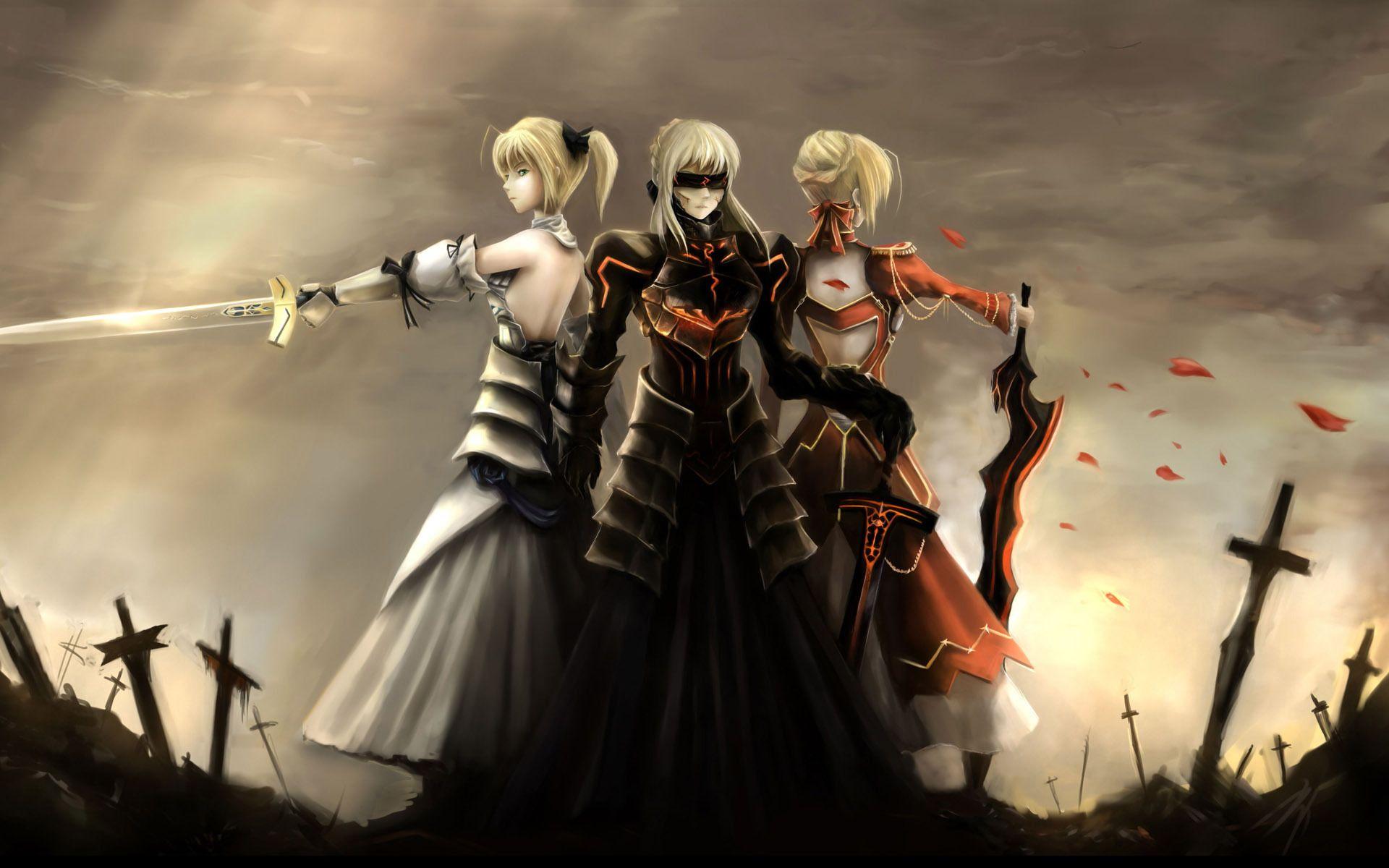 Image Result For Image Result For Fate Anime K Wallpaper