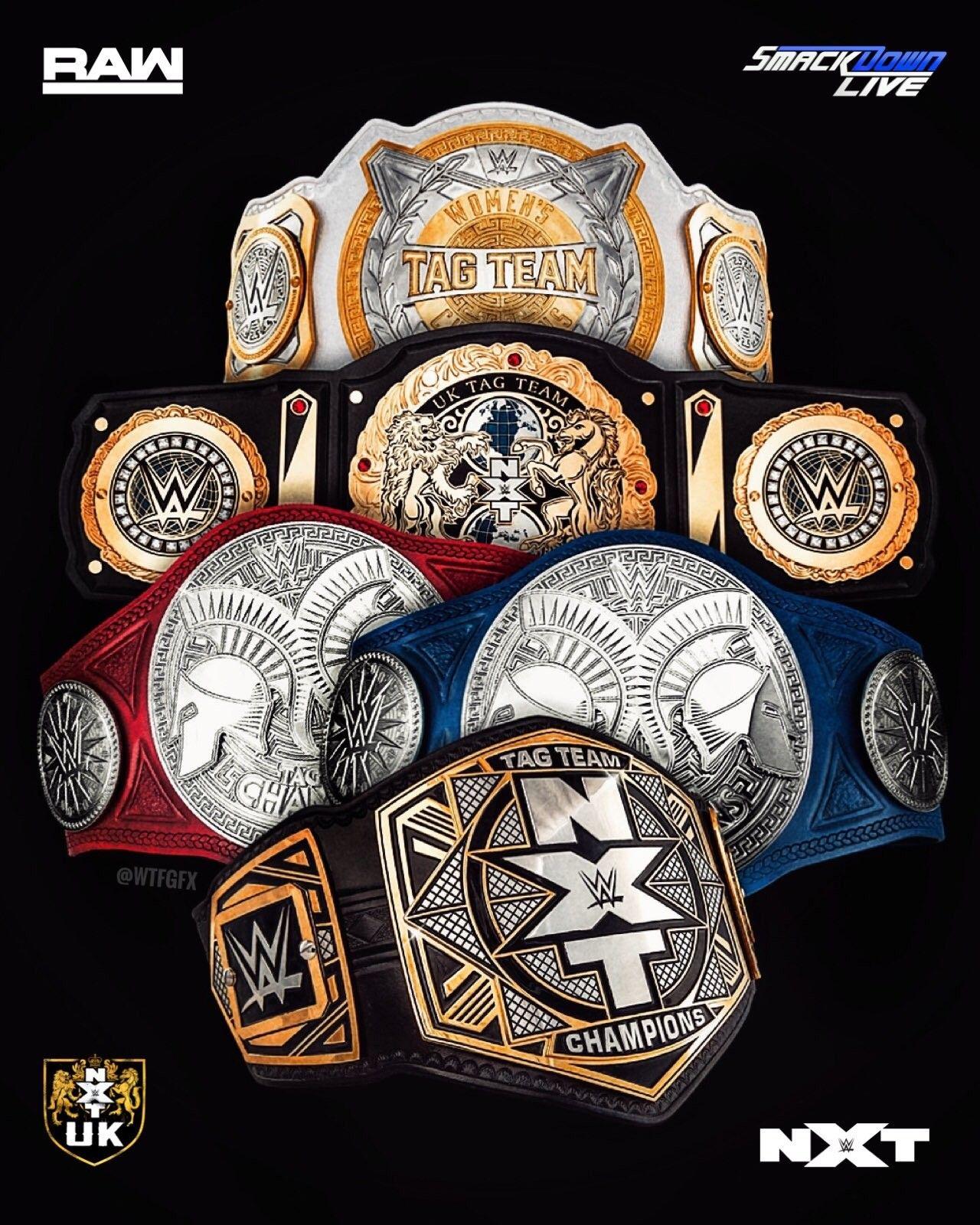 Pin On Wwe Raw Sd Uk Nxt Champion