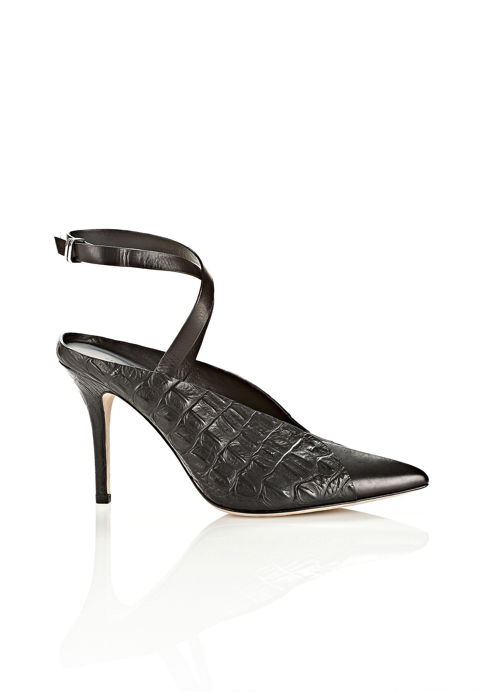 Alexander Wang Danissa Heels Shoes Shoes Heels