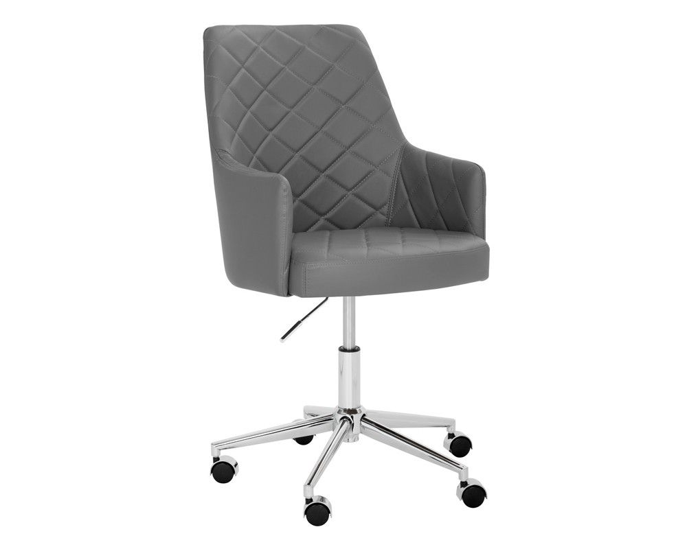 Find This Pin And More On Client Gonzalez By Gcovinjr Chase Graphite Office Chair