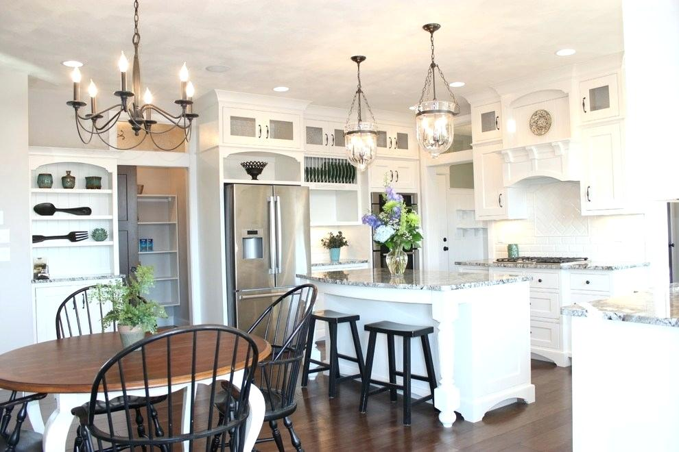 Single Pendant Lights For Kitchen Island Diy kitchen