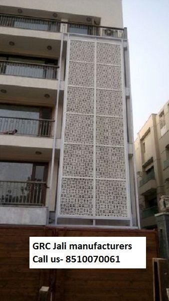 Front Elevation Jali : Grc jali manufacturer supplier in delhi gurgaon noida