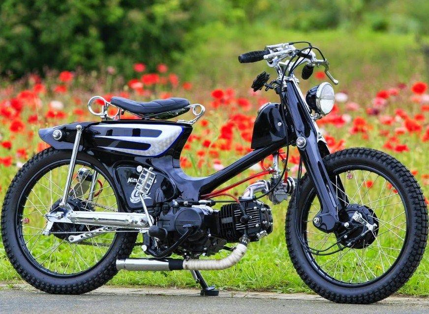Gambar Modifikasi Honda Astrea Grand 5 Info Harga Dan Modif Motor