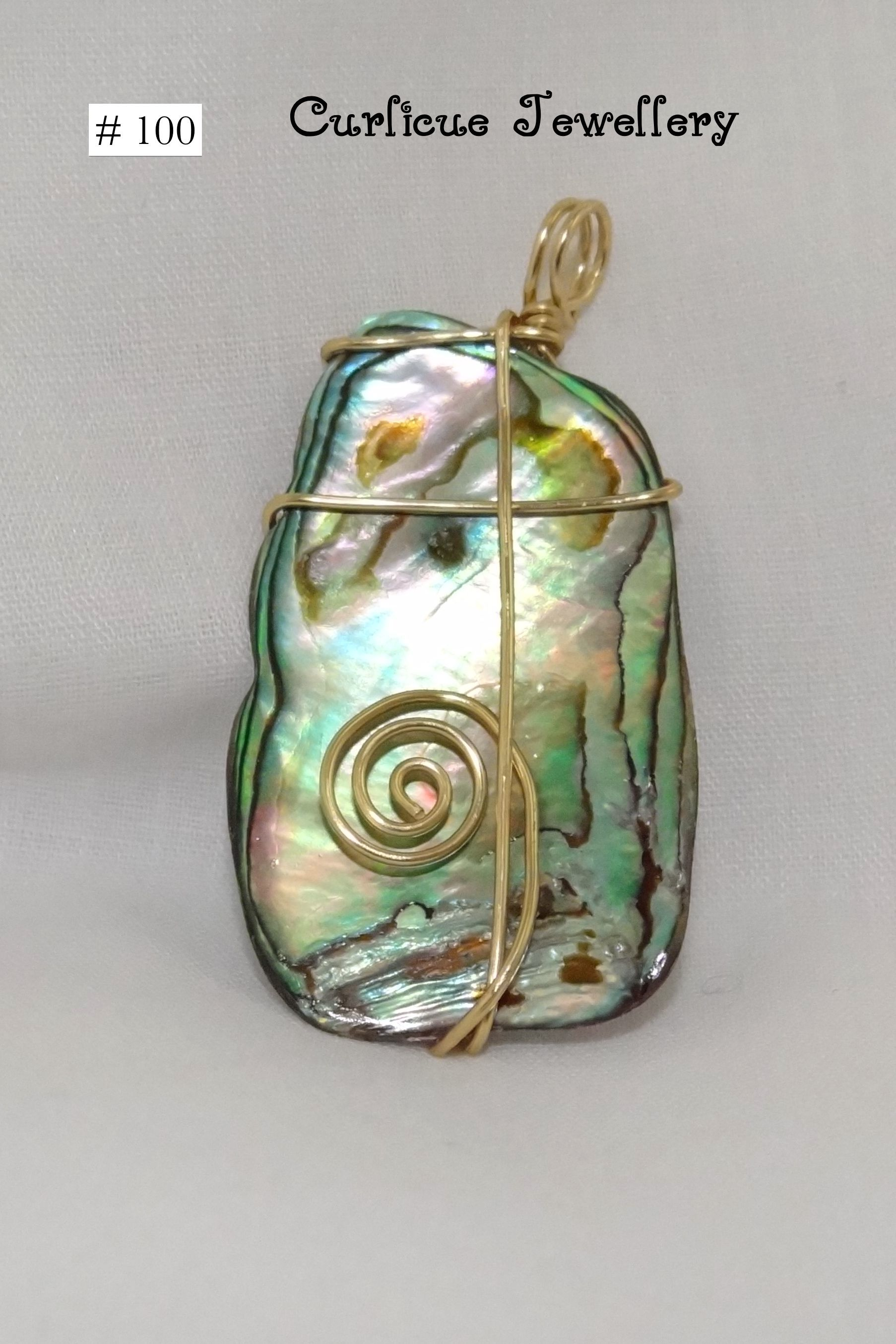 paua pearl tuay mop listing fullxfull diamond geometric jewelry brown rainbow statement genuine shape silver sterling shell il highlights pendant designer