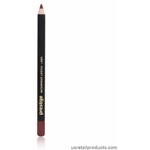 Prestige Waterproof Lipstick - Liner LW-12, Terracotta