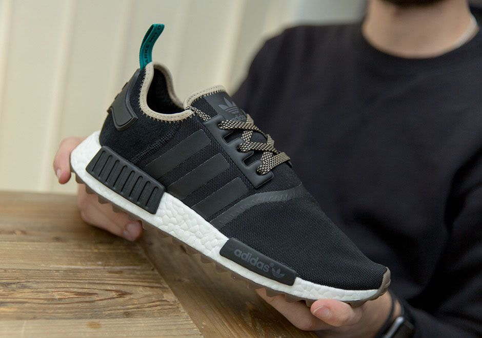 adidas NMD Trail Size? Preview For November 2016 | What's