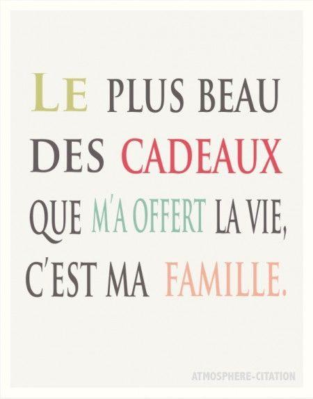 Citation Francais De Ana Citation Citation Famille Citation Francais