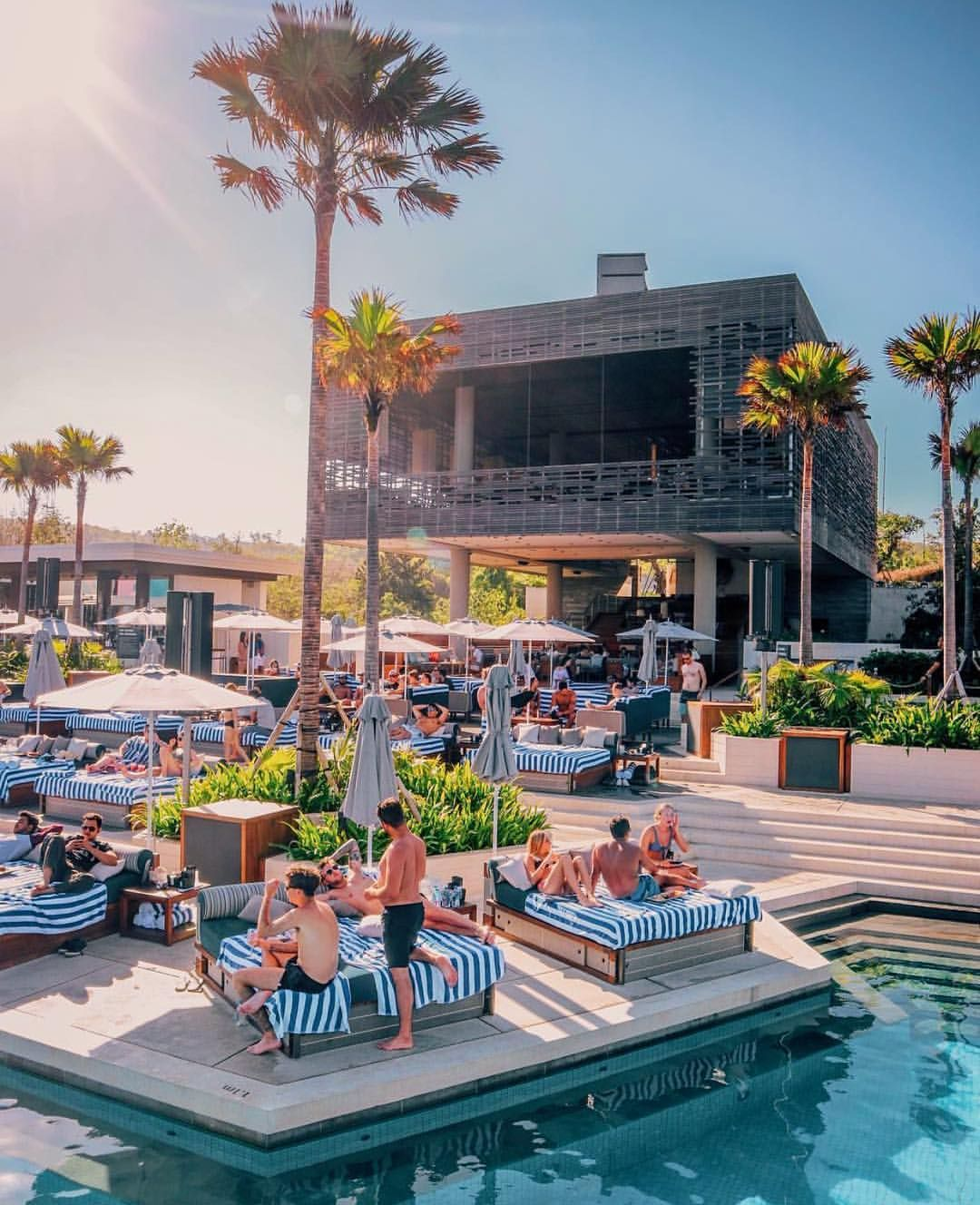 OMNIA Bali The Seminyak Snob 🌴 And on Friday's we wind ...