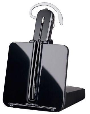 Ad Ebay Link Plantronics Cs540 Headset Lifter N Ew Battery Earloops Wireless C054 Co54 Wireless Headset Plantronics Headset