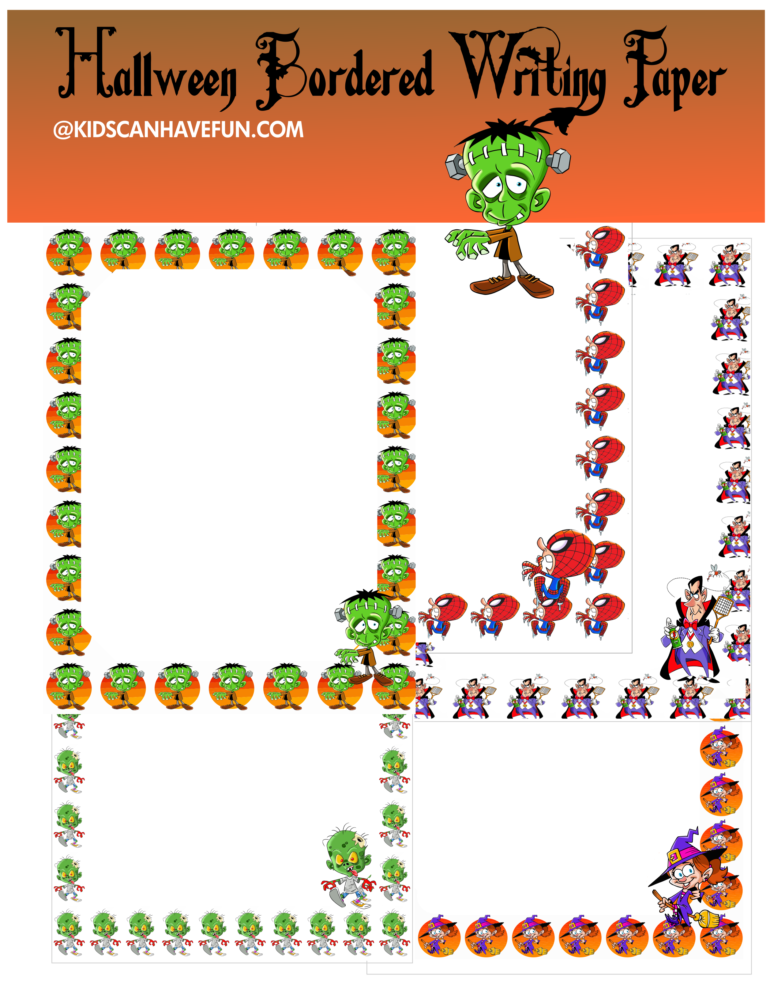 Pin By Kidscanhavefun On Halloween Activities Crafts