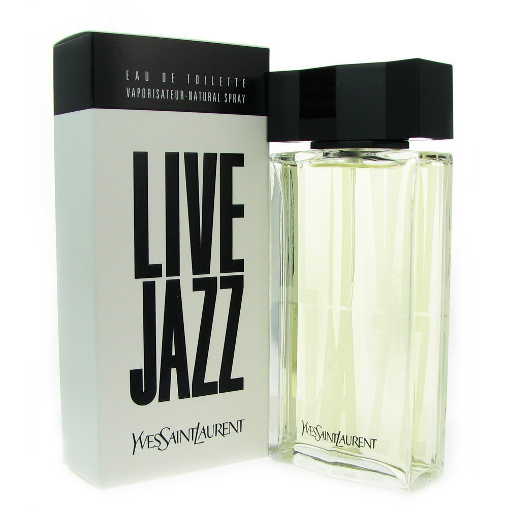 8131c791323be Ysl Jazz Perfume For Men – 100ml   Perfumes For Him   Her   Jazz ...