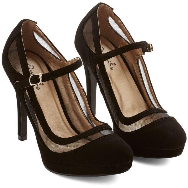 Soiree Heels
