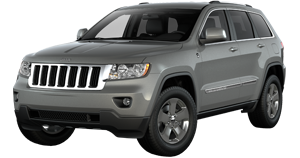 Jeep Canada | Build Your Own Mid Size SUV, Crossover SUV