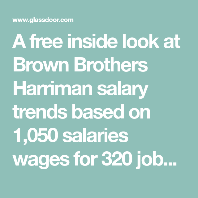 Pin On Employment Salary