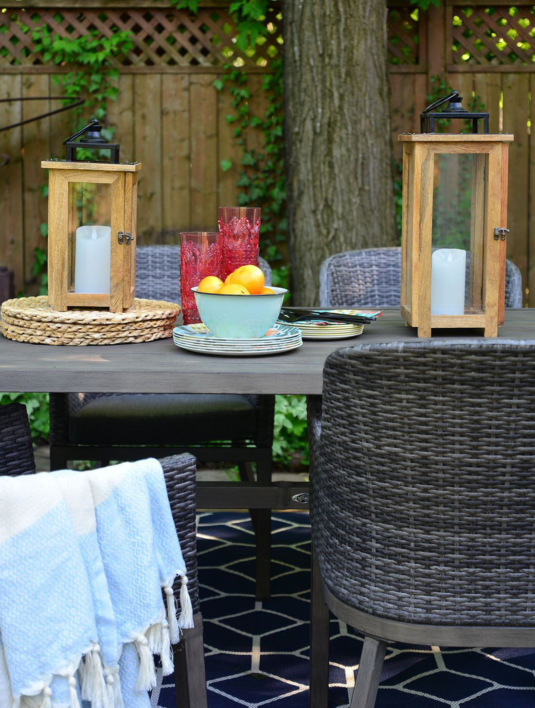 Pouf Exterieur Canadian Tire 5 Outdoor Entertaining Tips That Will Have Your Summer Party