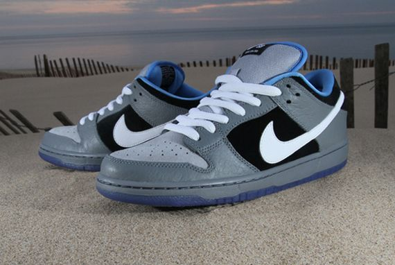 buy online 50182 1255d Premier x Nike SB Dunk Low Premium - SneakerNews.com   Nike ...