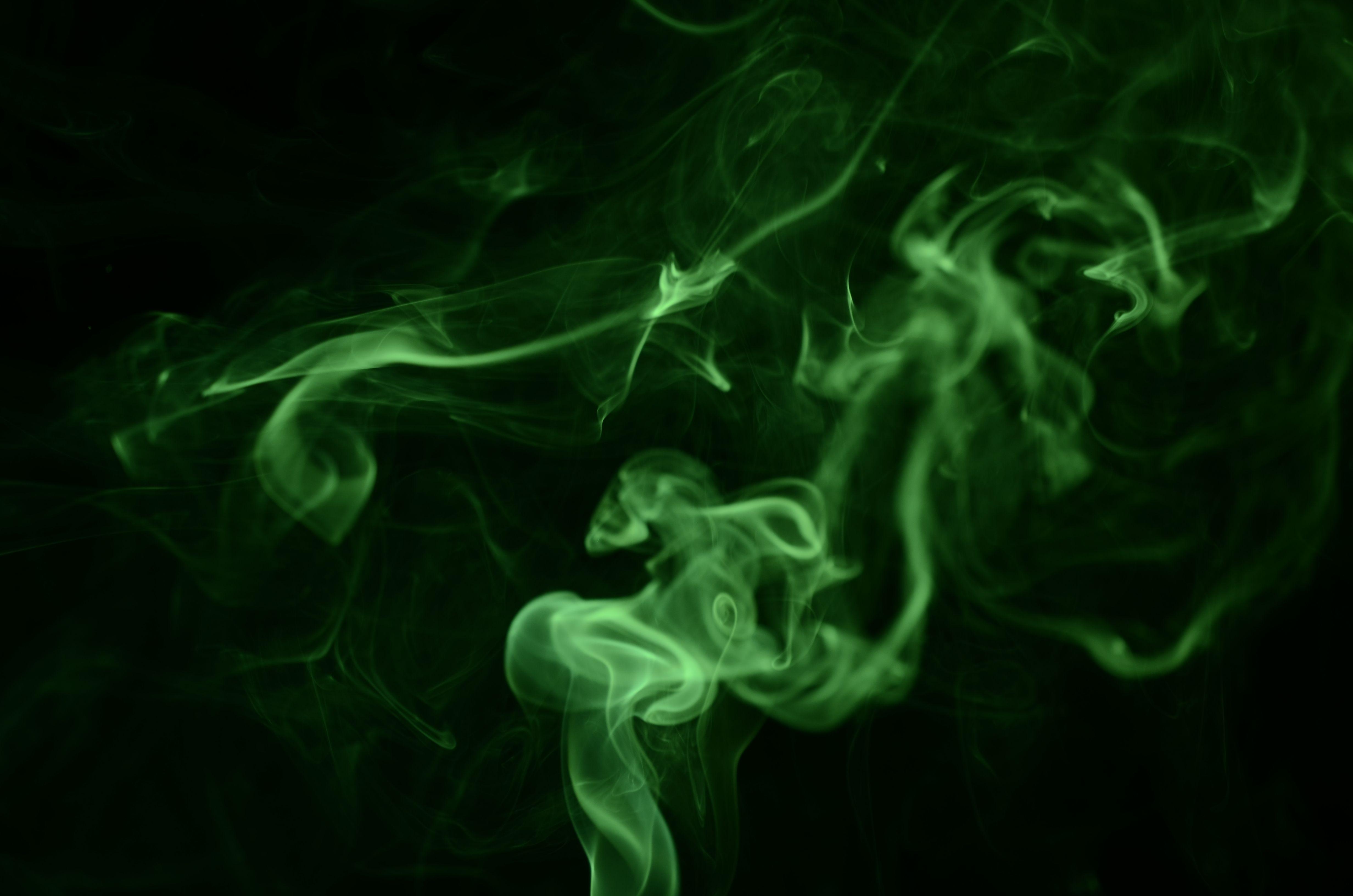 Green Smoke Save The Date Smoke Background Dark Green Aesthetic Slytherin Aesthetic