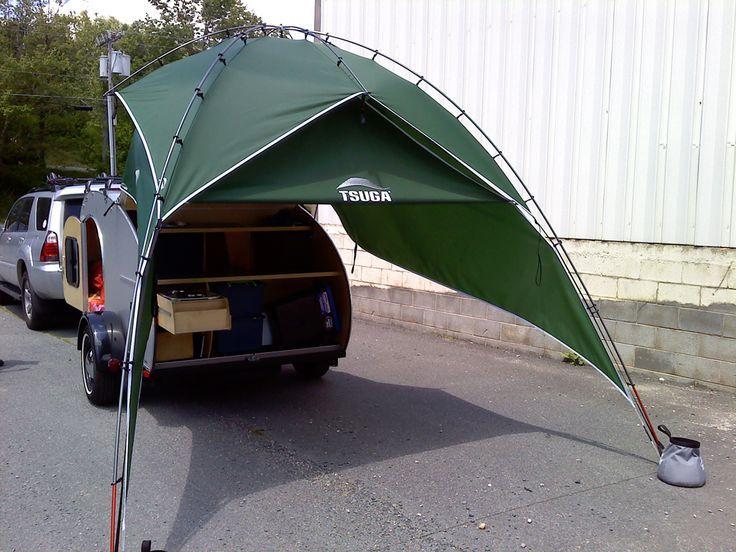 teardrop trailers for sale | old teardrop trailers ...