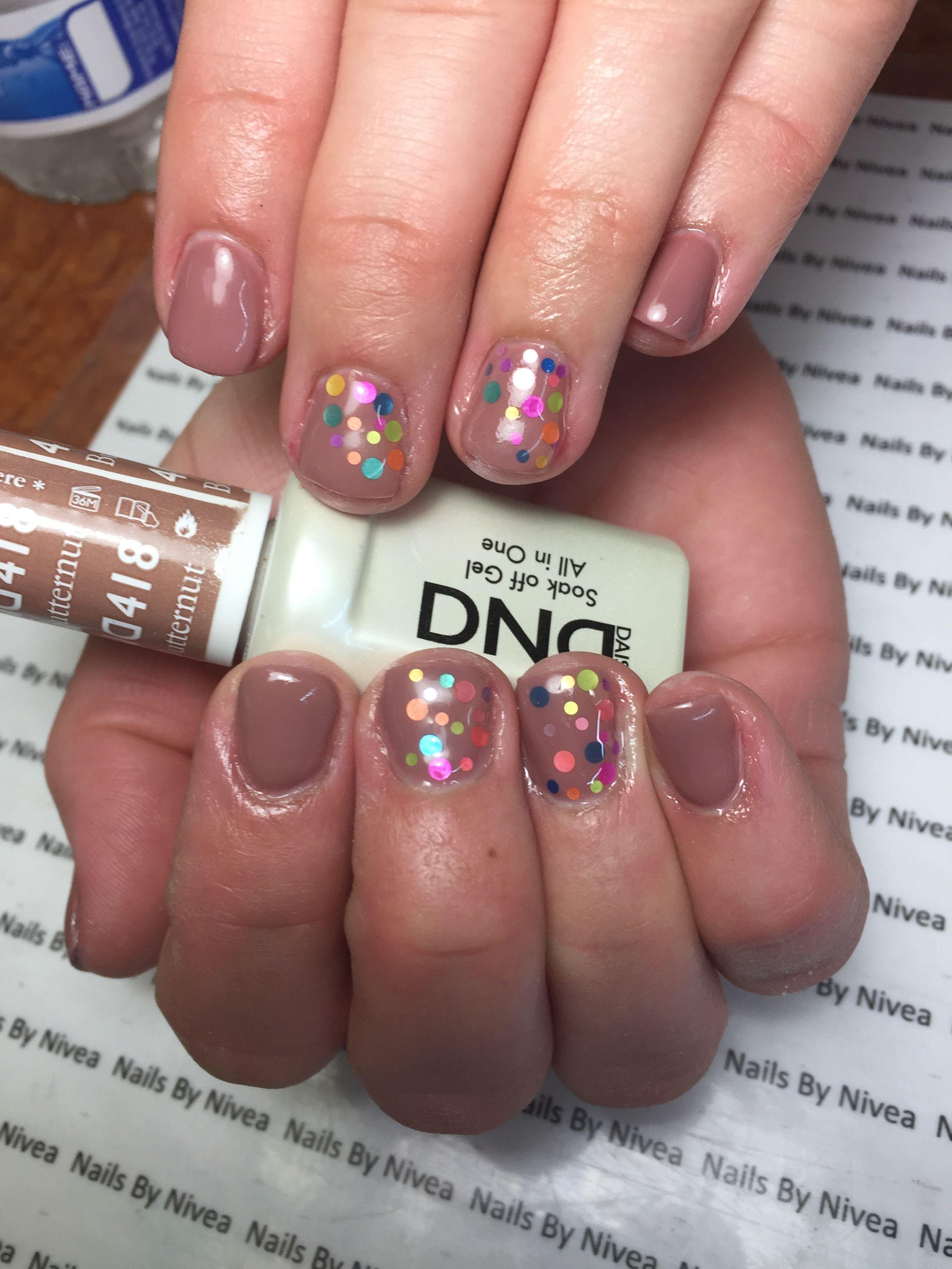 Gel polish nail designs by nailsbynivea nails pinterest