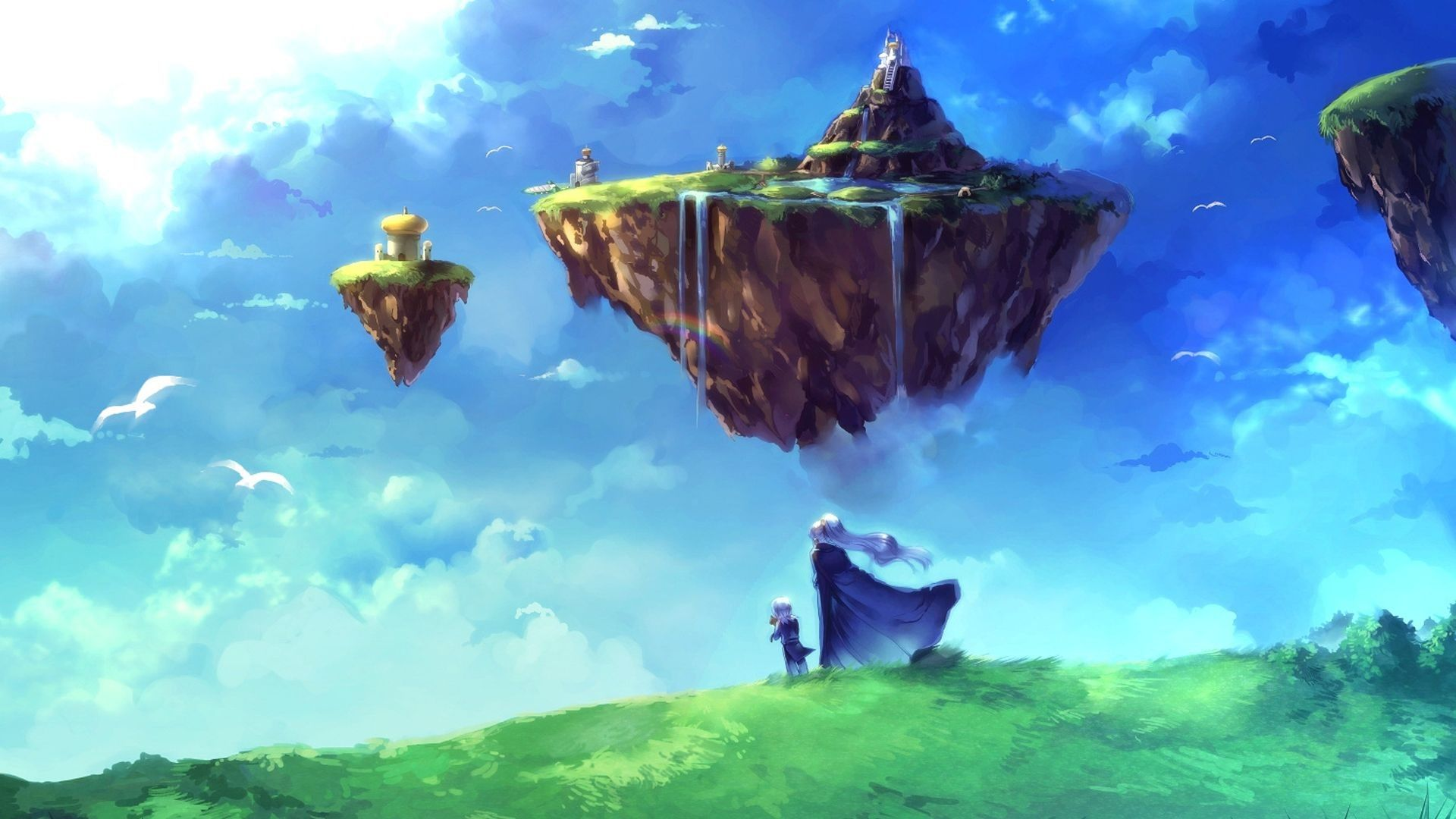 Wallpaper Video Gaming 2021 Live Wallpaper Hd Chrono Trigger Anime Wallpaper Fantasy Island
