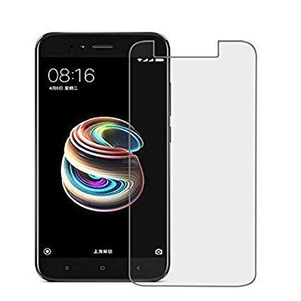 Trendzon 174 With Xiaomi Mi A1 5x Ideal Edge To Edge Full Front Body Cover 2 5d 9h Cu Tempered Glass Screen Protector Glass Screen Protector Tempered Glass