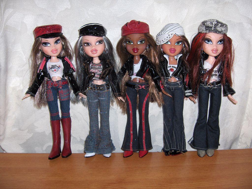 Bratz rock angelz 1st outfit bratz doll outfits bratz
