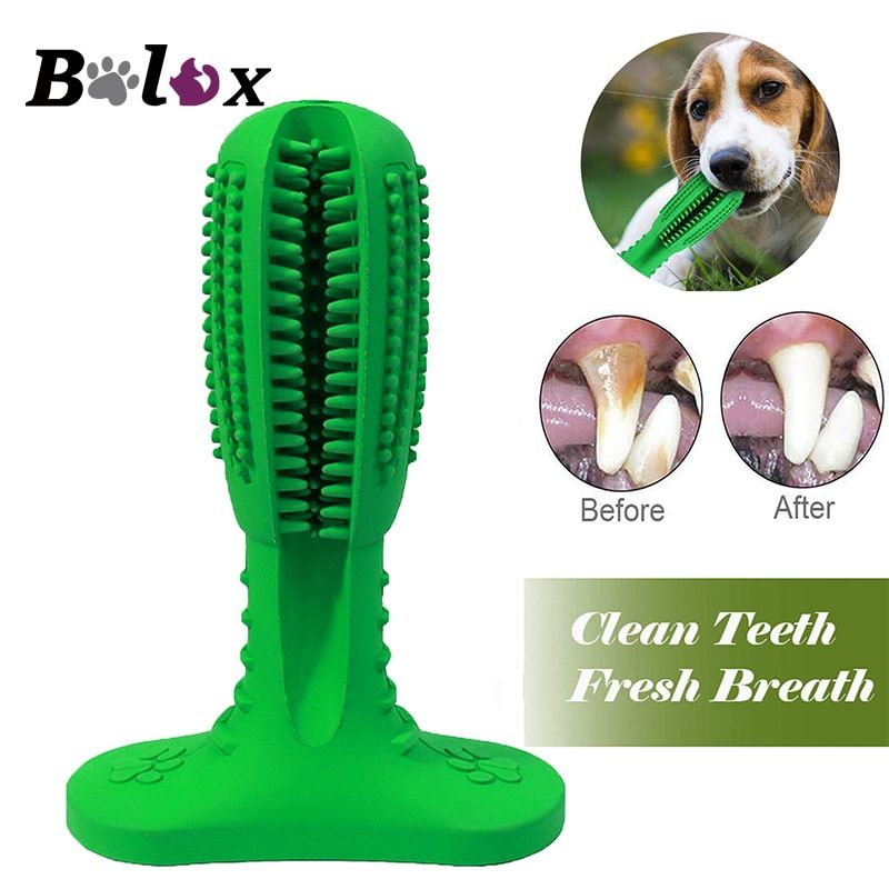 Pin By Worth Buying On Aliexpress On Daily Deals On Aliexpress In 2020 Dog Toothbrush Puppy Teething Dog Chew Toys