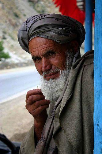 Afghanistan, via Flickr.