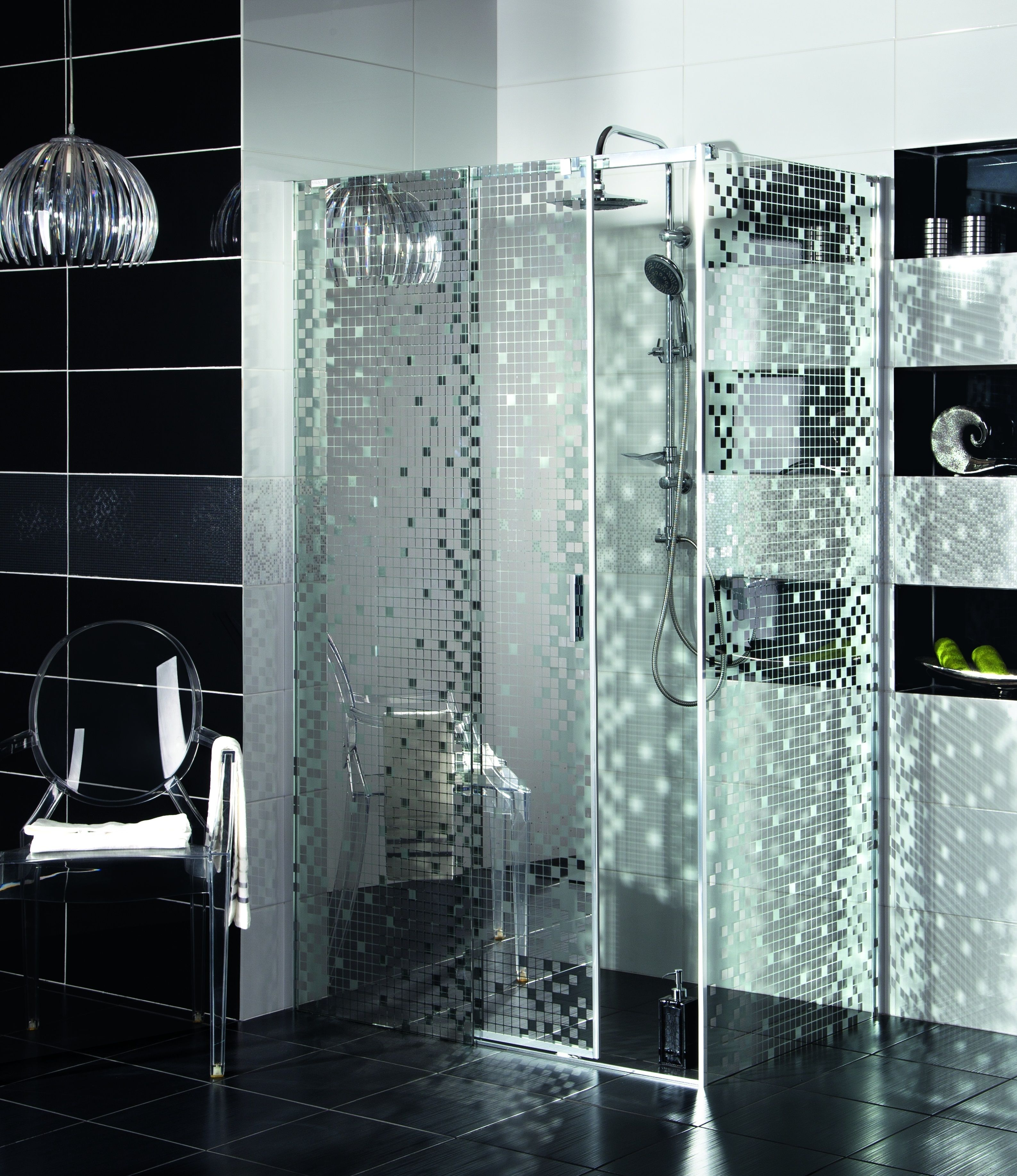 Wprowadź Glamour Do Swojej łazienki Interior Wnętrza