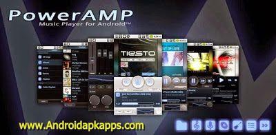 Download Poweramp Music Player (Full) v2 0 9-build-550 Apk