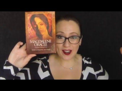 Weekly April 25, 2016 Angel Oracle Card Soul Reading