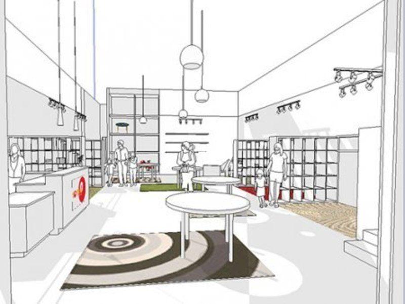 Modern Retail Interior Design Ideas Retail Store Design