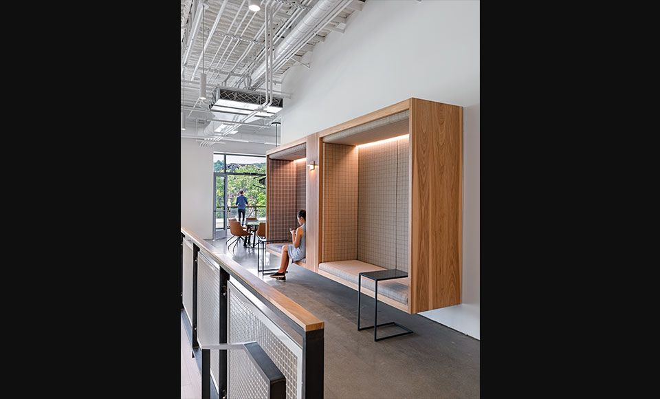 The magazine for the interior design professional marketplace